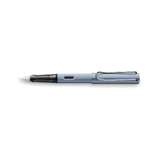 Lamy AL-Star Azure Fountain Pen