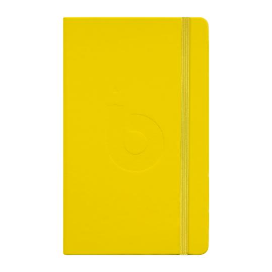 Bullet Journal - Yellow