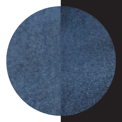 Royal Blue Finetec Coliro Pearlcolor Refill