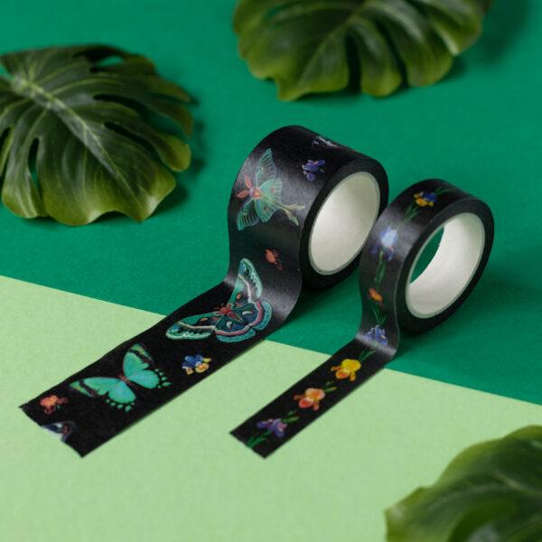 Eden Washi Tape Set
