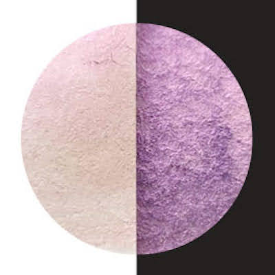 Fine Lilac Finetec Coliro Pearlcolor Refill
