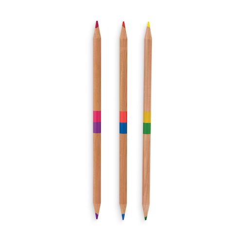 2 of a Kind Coloured Pencils