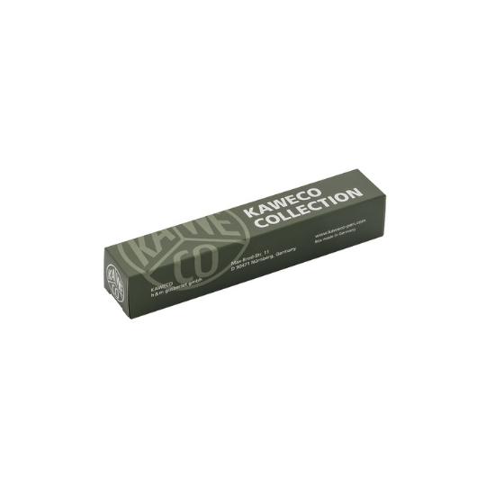 Kaweco Collection Fountain Pen - Dark Olive Box