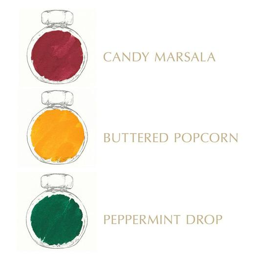 Ink Charger Set - The Candy Stand Collection