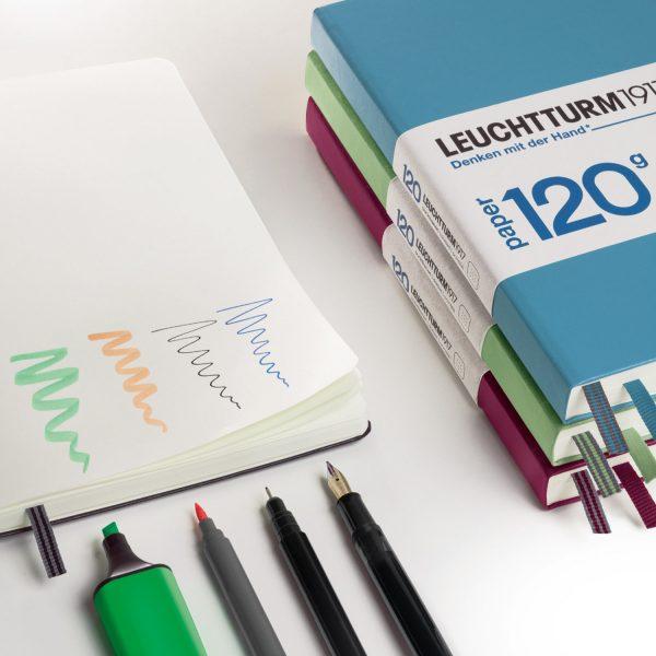 Edition 120G Leuchtturm Notebook