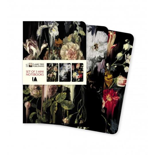 IA London Mini Notebook Collection