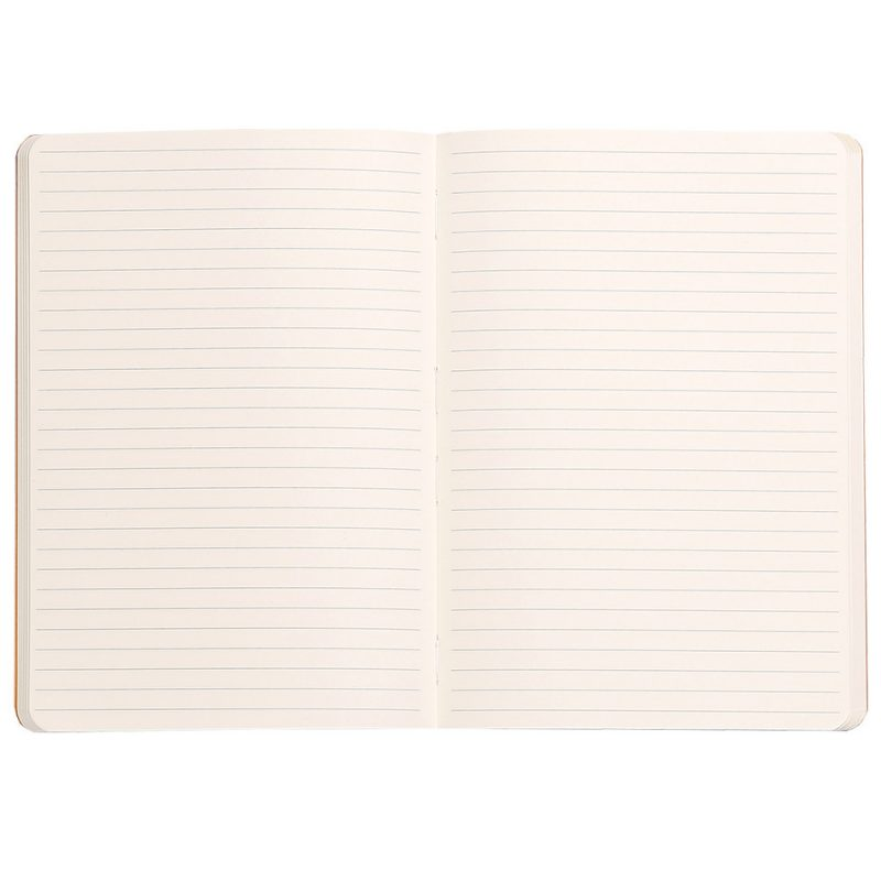 Rhodia Softcover Notebook A5 - Lined